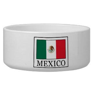 Mexico Pet Bowls