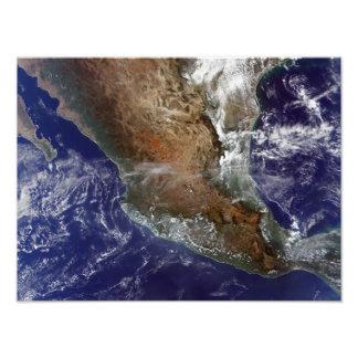 Mexico Photo Print