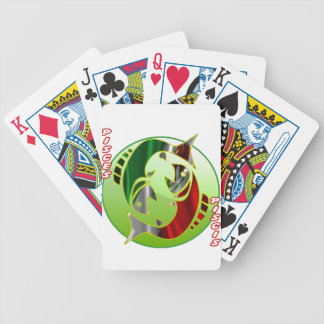 MEXICO PISCES HOROSCOPES PRODUCTS BICYCLE POKER DECK
