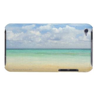 Mexico, Playa Del Carmen, seascape 2 iPod Touch Case-Mate Case