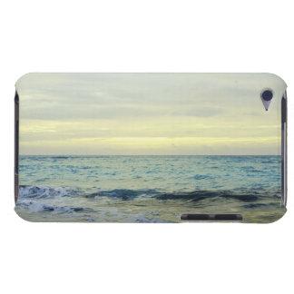 Mexico, Playa Del Carmen, seascape 5 Barely There iPod Case