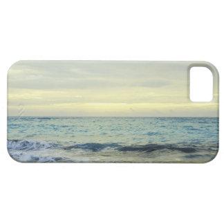 Mexico, Playa Del Carmen, seascape 5 iPhone 5 Covers