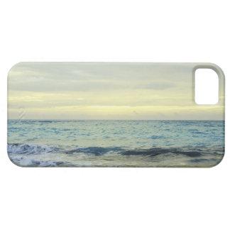 Mexico, Playa Del Carmen, seascape 5 iPhone SE/5/5s Case