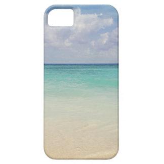 Mexico, Playa Del Carmen, seascape iPhone 5 Cover