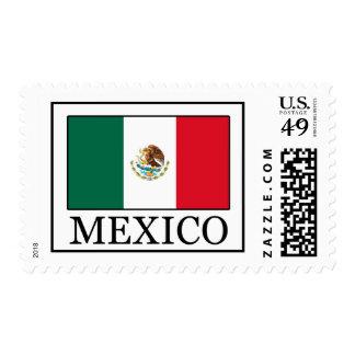 Mexico Postage