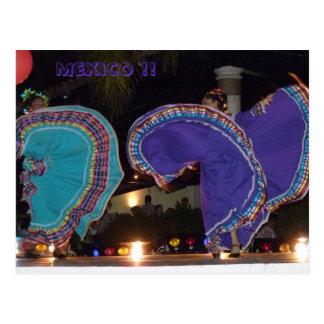 Mexico !! postcard