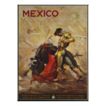 México Poster
