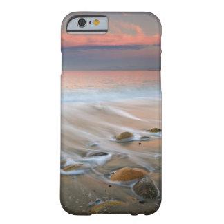 México, Puerto Vallarta.  La bahía de Banderas Funda De iPhone 6 Barely There