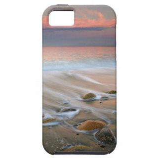 México, Puerto Vallarta.  La bahía de Banderas iPhone 5 Carcasas