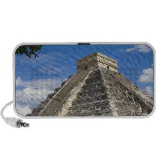 México, Quintana Roo, cerca de Cancun, Chichen 5 Altavoz De Viaje