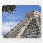 México, Quintana Roo, cerca de Cancun, Chichen Alfombrillas De Ratón