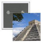 México, Quintana Roo, cerca de Cancun, Chichen Pin Cuadrado