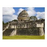 México, Quintana Roo, cerca de Cancun, Postal