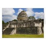 México, Quintana Roo, cerca de Cancun, Tarjeta De Felicitación