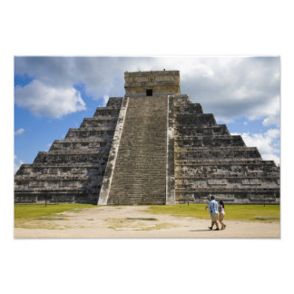 Mexico, Quintana Roo, near Cancun, Chichen 4 Photo