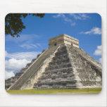 Mexico, Quintana Roo, near Cancun, Chichen 5 Mouse Pad