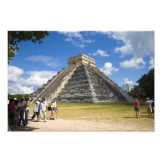 Mexico, Quintana Roo, near Cancun, Chichen 5 Art Photo