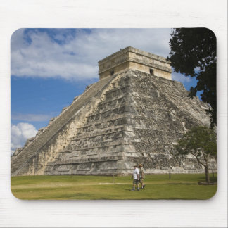 Mexico, Quintana Roo, near Cancun, Chichen 6 Mouse Pad