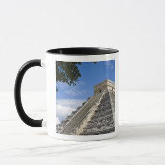 Mexico, Quintana Roo, near Cancun, Chichen Mug