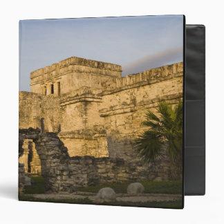 Mexico, Quintana Roo, Yucatan Peninsula, Binder
