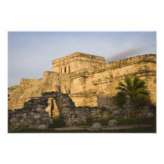 Mexico, Quintana Roo, Yucatan Peninsula, Photographic Print
