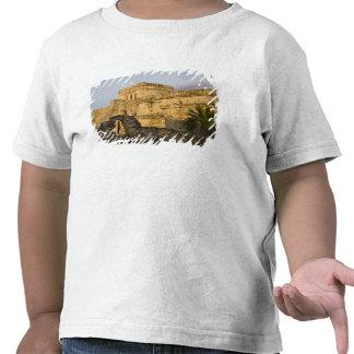 Mexico Quintana Roo Yucatan Peninsula Tee Shirts