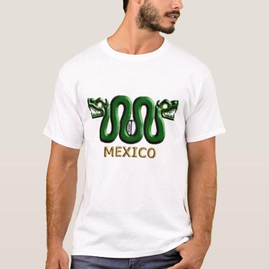mexico rugby T-Shirt