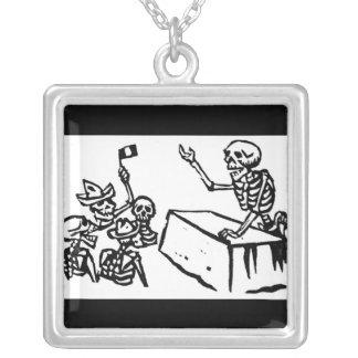 Mexico s Day of the Dead Dia de los Muertos Jewelry