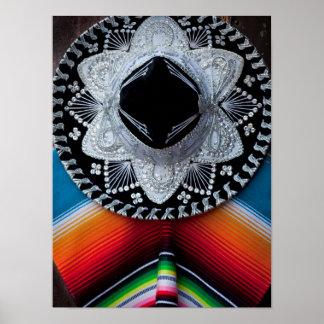 Mexico, San Miguel De Allende 2 Poster