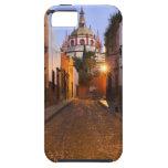 Mexico, San Miguel de Allende. Early morning iPhone 5 Case