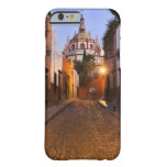 Mexico, San Miguel de Allende. Early morning Barely There iPhone 6 Case