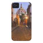 Mexico, San Miguel de Allende. Early morning iPhone 4 Case-Mate Case