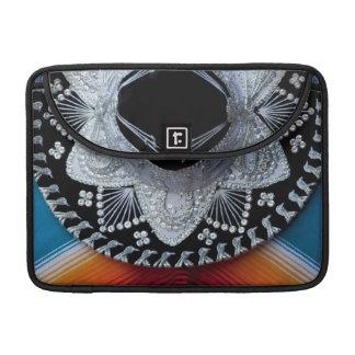 Mexico, San Miguel De Allende Sleeve For MacBook Pro