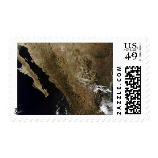 México septentrional envio