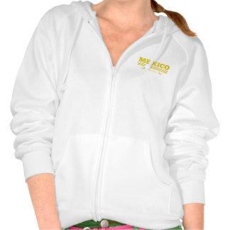 Mexico since 1810 hooded sweatshirt