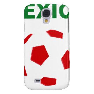 Mexico Soccer 0319 Samsung Galaxy S4 Cover