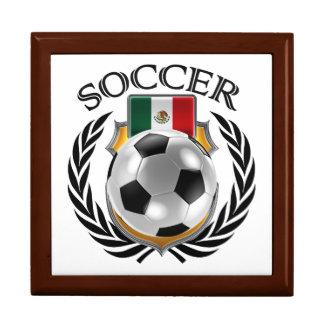 Mexico Soccer 2016 Fan Gear Gift Box