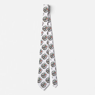 Mexico Soccer 2016 Fan Gear Tie
