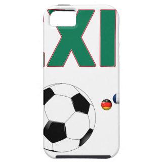 Mexico Soccer 2340 iPhone SE/5/5s Case