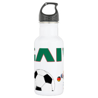 Mexico Soccer 2340 Stainless Steel Water Bottle