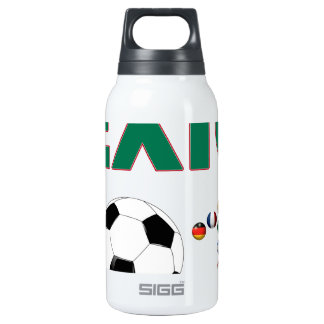 Mexico Soccer 2340 Thermos Water Bottle