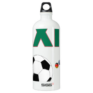 Mexico Soccer 2340 Water Bottle