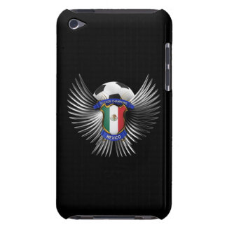 Mexico Soccer Champions iPod Touch Cases