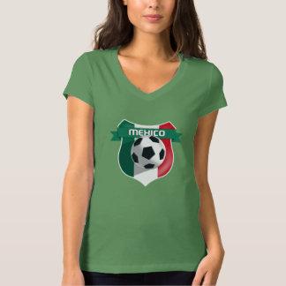 Mexico Soccer Futbol T-Shirt