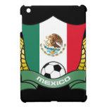 Mexico Soccer iPad Mini Case