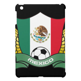 Mexico Soccer iPad Mini Case