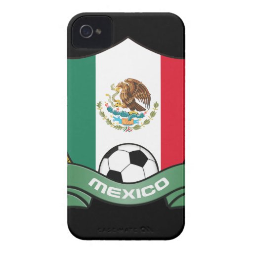 Mexico Soccer Iphone 4 Id Case Mate Iphone 4 Covers Zazzle