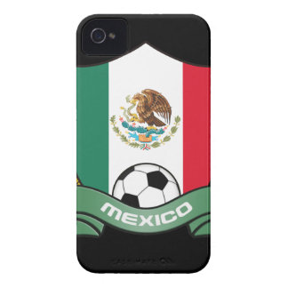 Mexico Soccer iPhone 4 ID Case-Mate Case-Mate iPhone 4 Case