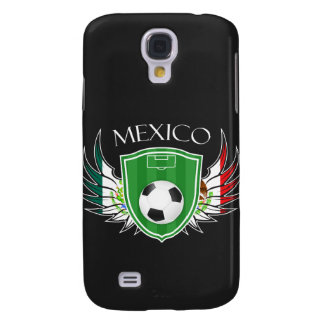 Mexico Soccer Samsung Galaxy S4 Case