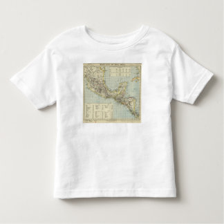 Mexico South, Central America Tshirt